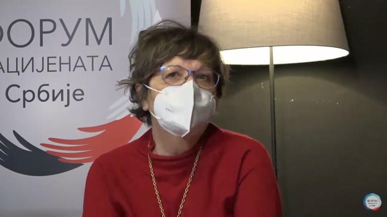 Prof. dr Jelena Drulović