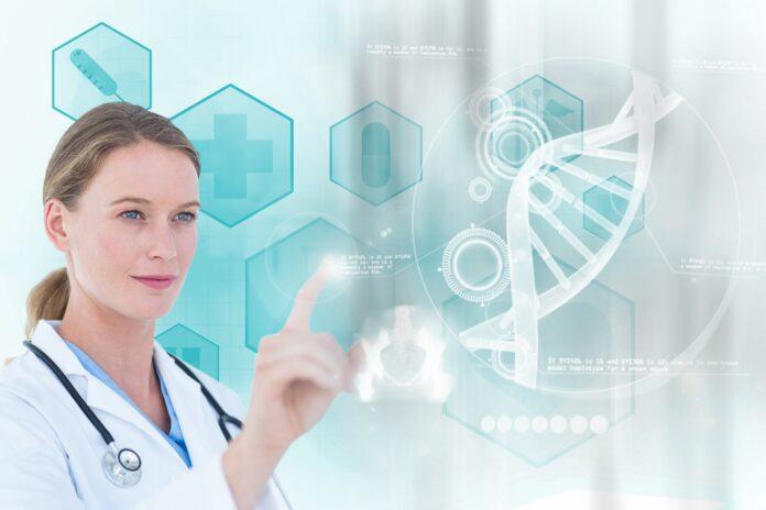 Geni, multipla skleroza