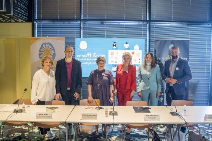 Svetski dan borbe protiv multiple skleroze